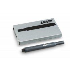 Lamy T10 Vulpen Inktpatronen Zwart