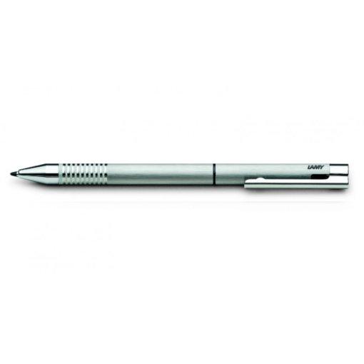 Lamy Logo Twin Pen Brushed