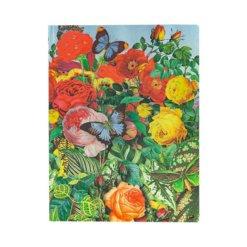 Paperblanks Flexis notitieboek Butterfly Garden Ultra