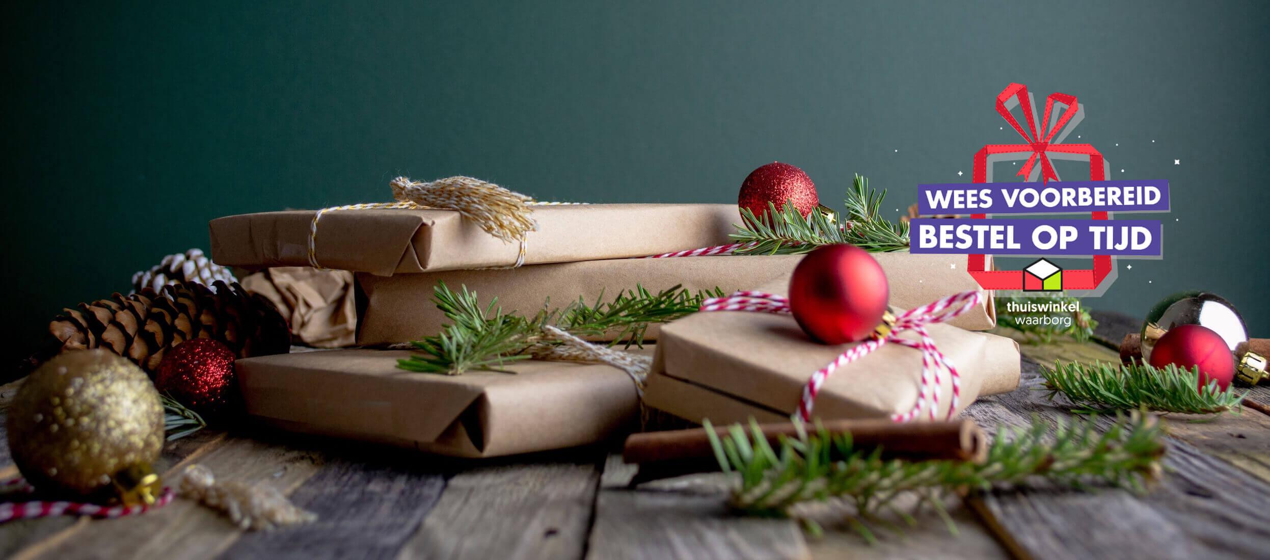 10 tips voor leuke Kerstcadeautjes