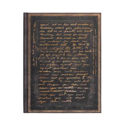 Paperblanks notitieboek Celebrating Charlie Chaplin