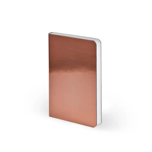 Nuuna notitieboek Shiny Starlet S Koper