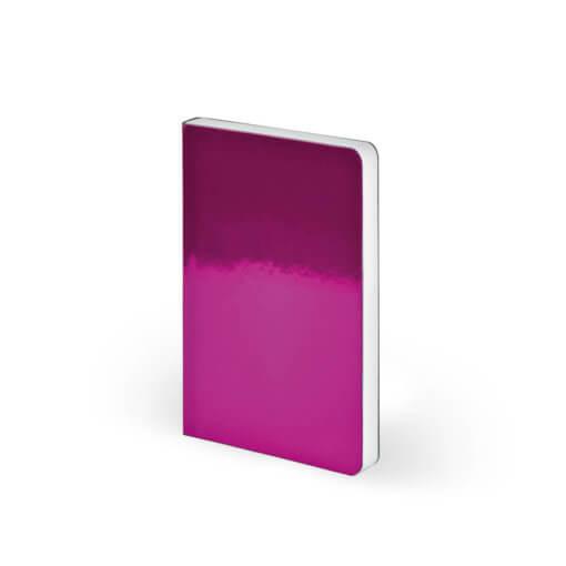 Nuuna notitieboek Shiny Starlet S Pink 1