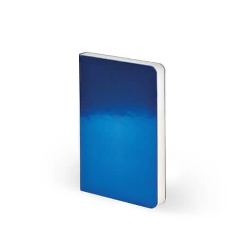 Nuuna notitieboek Shiny Starlet S Blauw