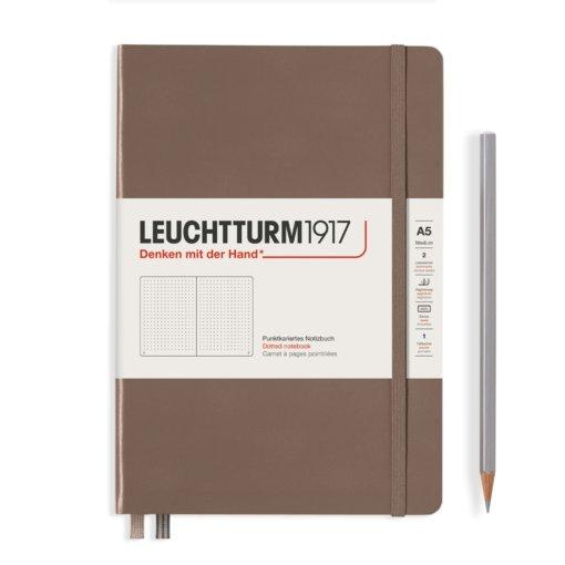 Bullet Journal Leuchtturm1917 Notitieboek Warm Earth