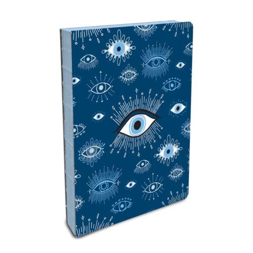 Studio oh Notitieboekje Evil Eye