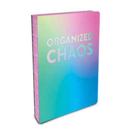 Studio oh Notitieboek Organized Chaos