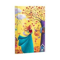 Paperblanks notitieboekje Fall Foliage - Mila Marquis