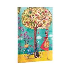 Paperblanks notitieboekje Autumn Apples - Mila Marquis