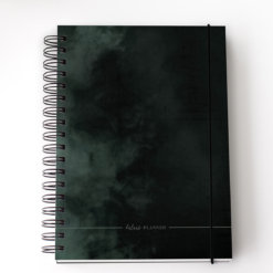 Balans planner 'Green It Is'