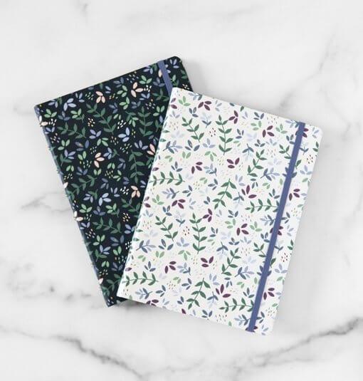 Filofax notitieboek A5 Garden