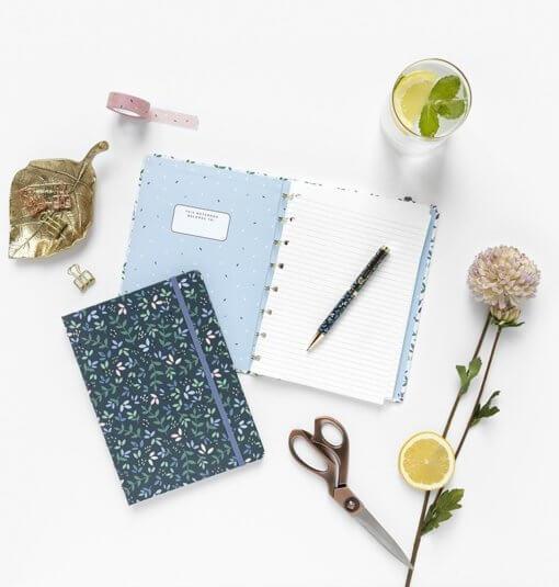 Filofax notitieboek A5 Garden 2