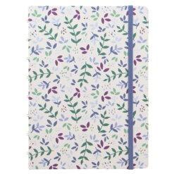 Filofax notitieboek A5 Garden Sunrise