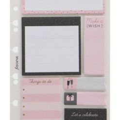 Filofax Confetti Sticky Notes 1
