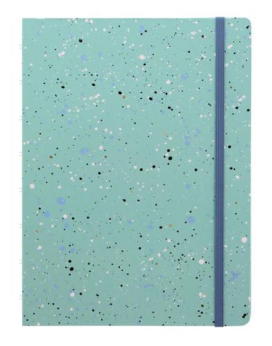 Filofax notitieboek A5 Expressions Sky Mint