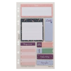 Filofax Garden Sticky Notes 6