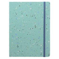 Filofax notitieboek A5 Expressions Mint