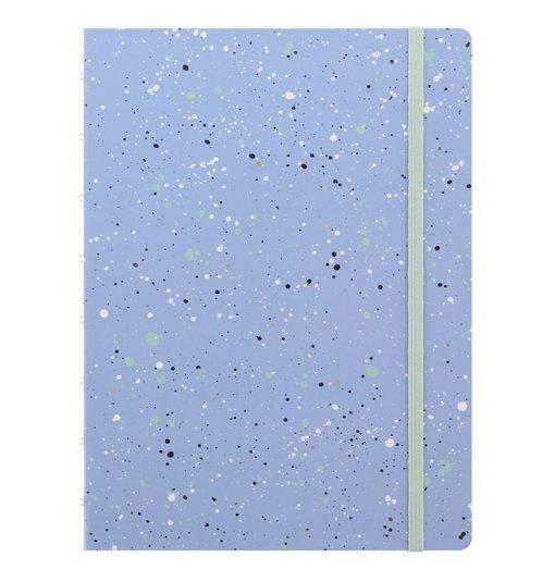 Filofax notitieboek A5 Expressions Sky