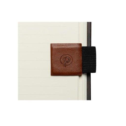 Paperblanks Pen Loop Saddle Brown