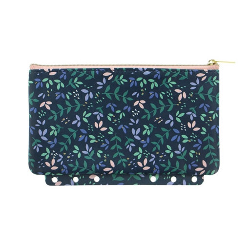 Filofax Garden Zipper Pouch