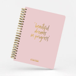 Studio Stationery - My Pink Planner