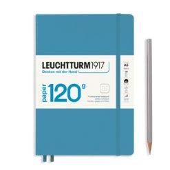 Bullet Journal Leuchtturm1917 120 g Paper Nordic Blue
