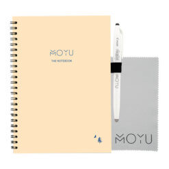 MOYU x Dennis Storm The Notebook A5