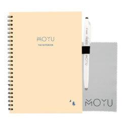 MOYU x Dennis Storm The Notebook A5