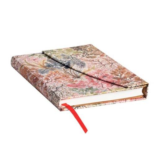 Paperblanks notitieboek Anemone Midi
