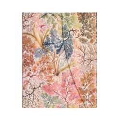 Paperblanks notitieboek Anemone Ultra