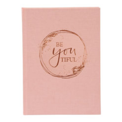 Goldbuch Notebook BEyouTIFUL