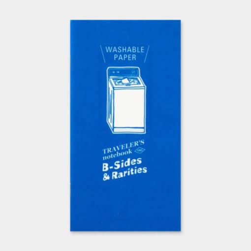 Midori Traveler's Notebook navulling Washable Paper