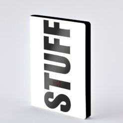 Nuuna notitieboek Hot Stuff