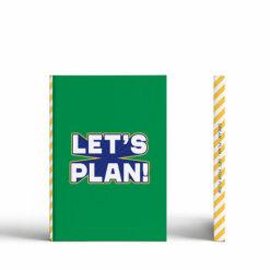 Get Your Flow Planner Let's Plan!