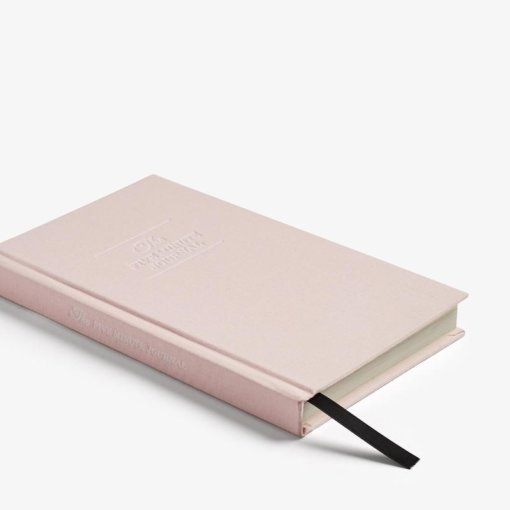 The Five Minute Journal Blush 1