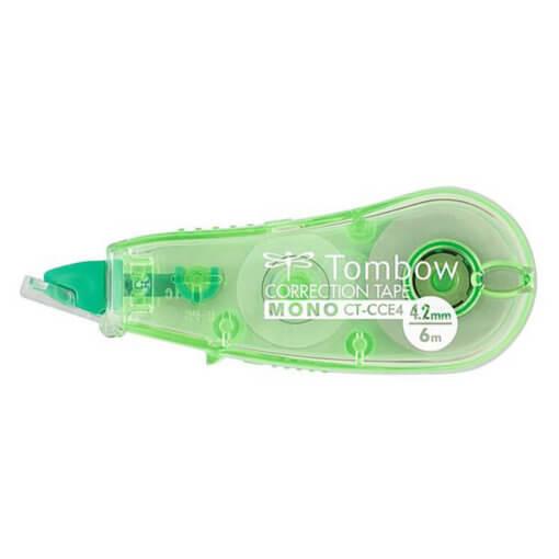 Tombow Correctieroller Mono CCE4 Groen