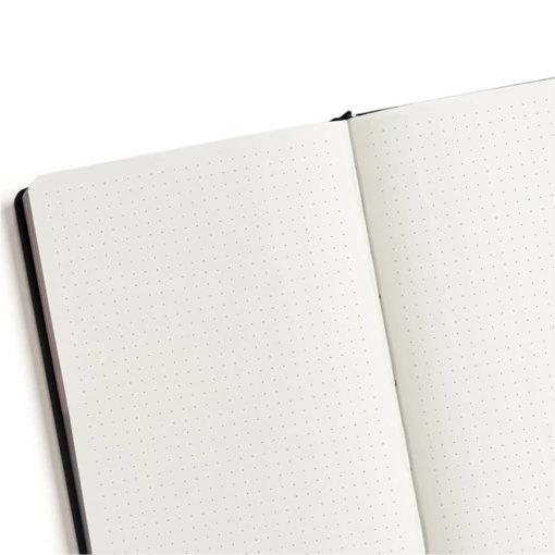 Mål Paper Dot Journal