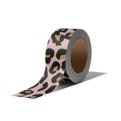 Studio Stationery Washi tape - Cheetah