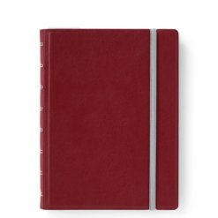 Filofax notitieboek A5 Burgundy