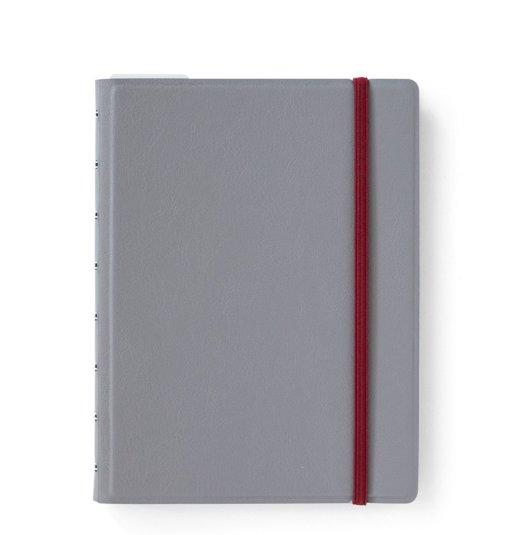 Filofax notitieboek A5 Graphite