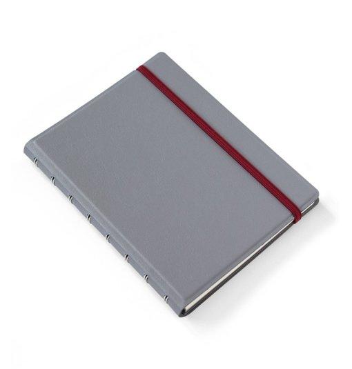 Filofax notitieboek A5 Graphite 1