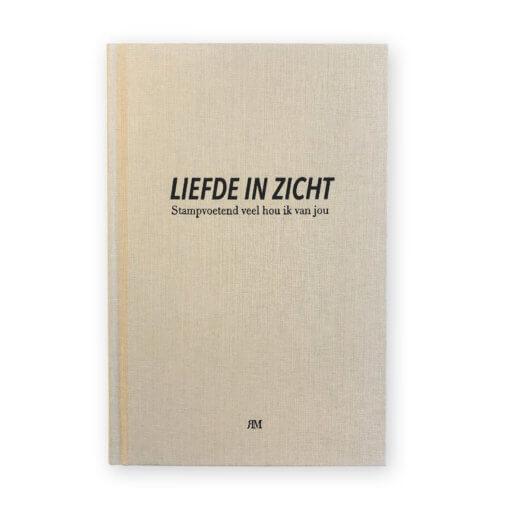 Journal Liefde in Zicht
