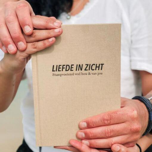 Journal Liefde in Zicht 4