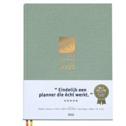 Purpuz Planner 2022 Green