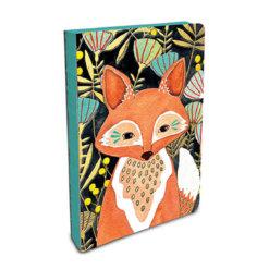 Studio Oh Notebook Woodland Fox