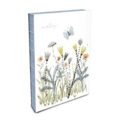 Studio Oh Notebook Wildflowers