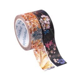 Paperblanks Washi Tape Anemone & Floralia